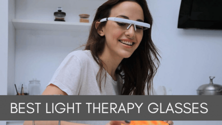 Best SAD Glasses and Wearables [2021 Guide and Review]